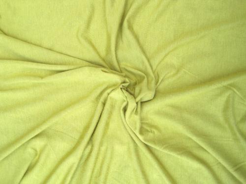 Yellow hemp knit (high stock)